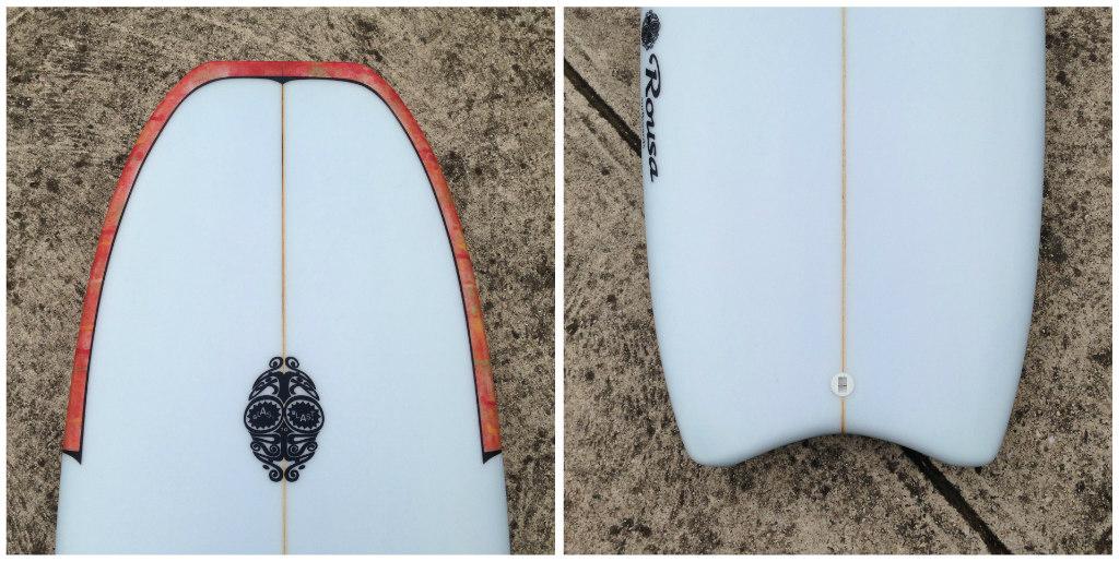 Rousa Gut Slider 1 Collage by Zak Surfboards