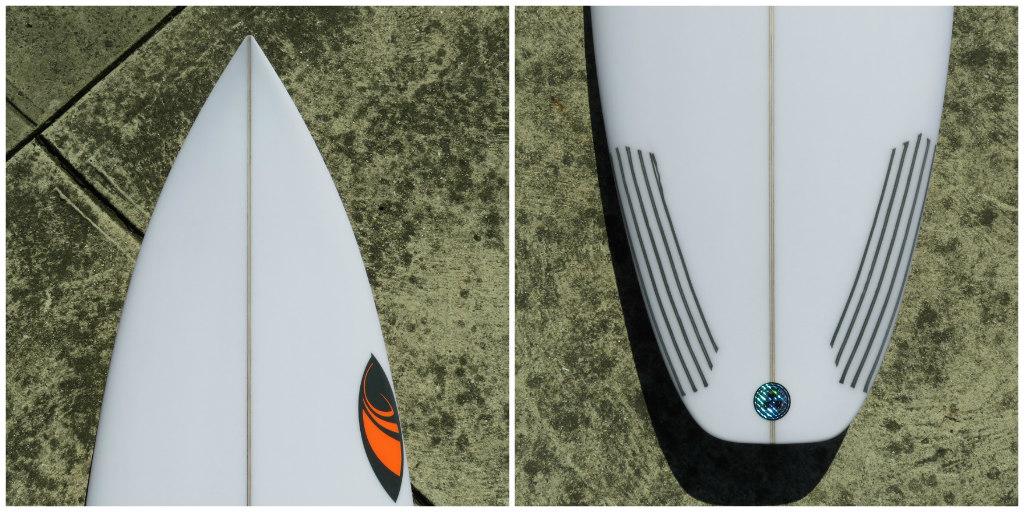 Sharp Eye Disco Collage 1