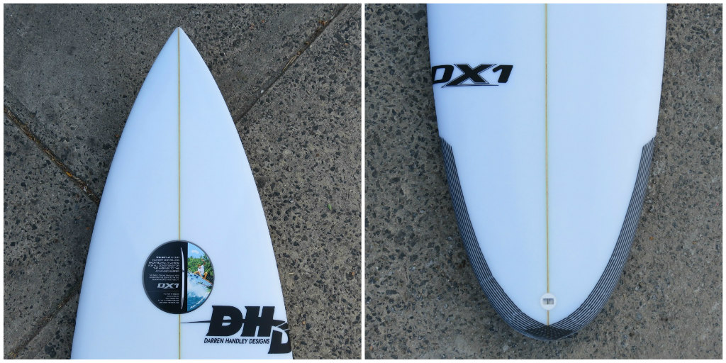 DHD DX1 Round Tail now in store 1 collage
