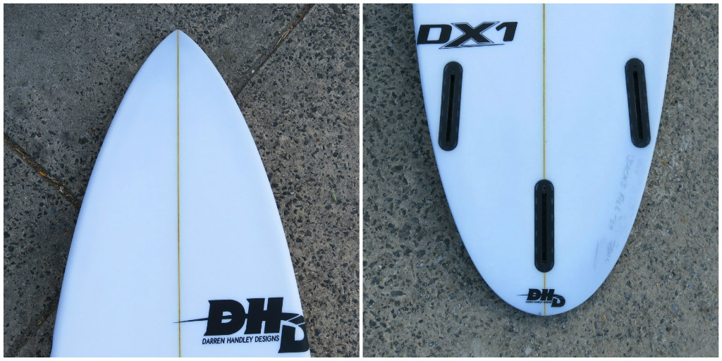 DHD DX1 Round Tail now in store 2 collage