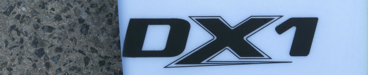 DHD DX1 Round Tail now in store