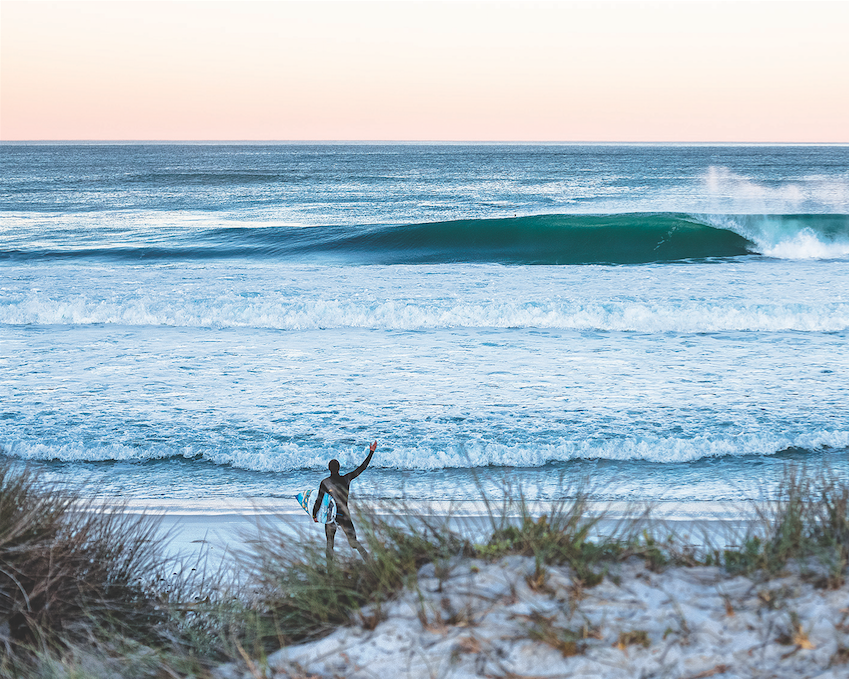Patagonia Wetsuits and Water Apparel - Winter is coming...