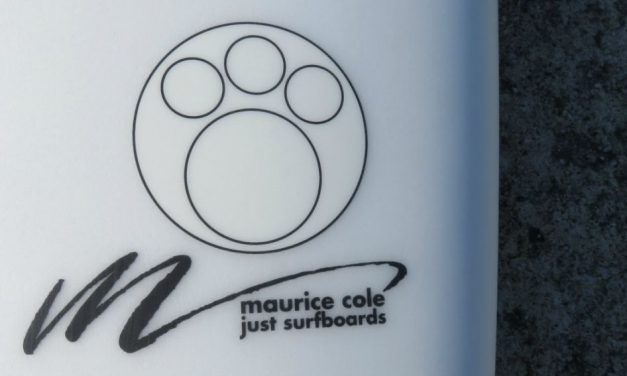 USA Made Maurice Cole Protow