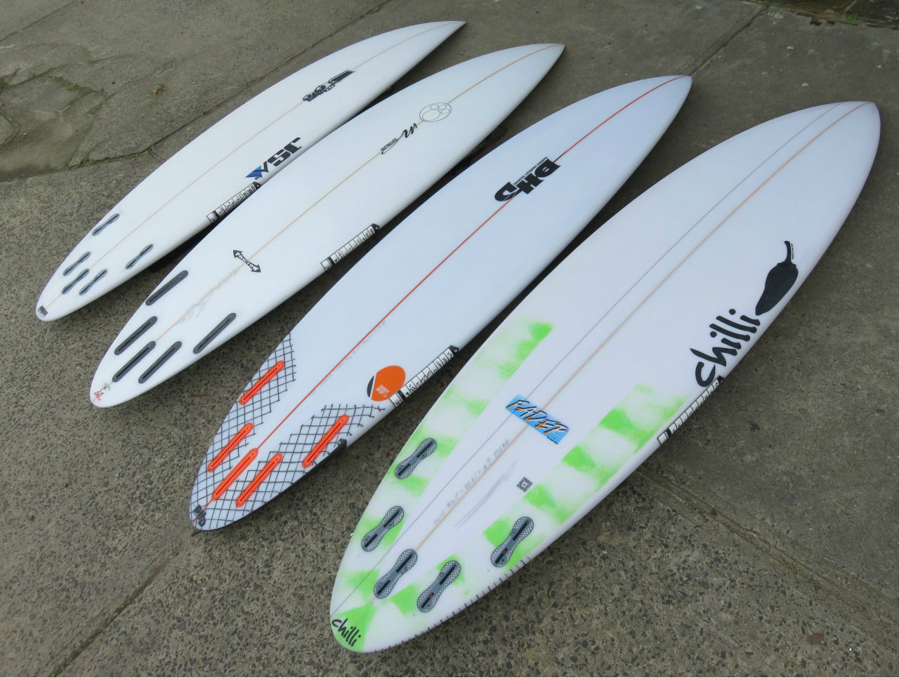 Good Wave Boards