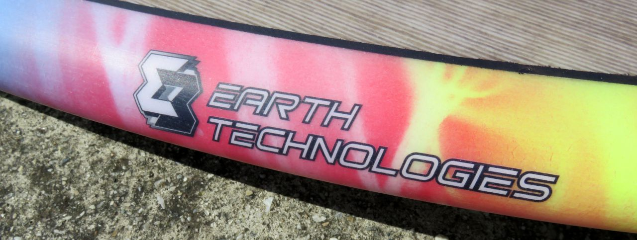 Earth Technologies E-Tech ...Lost Puddle Jumper Models
