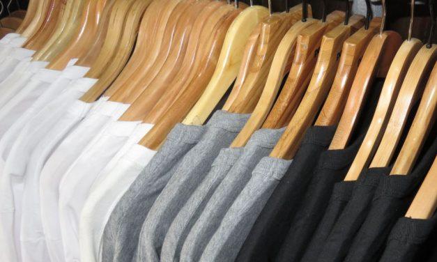 Zak Tee Shirts are back on the racks