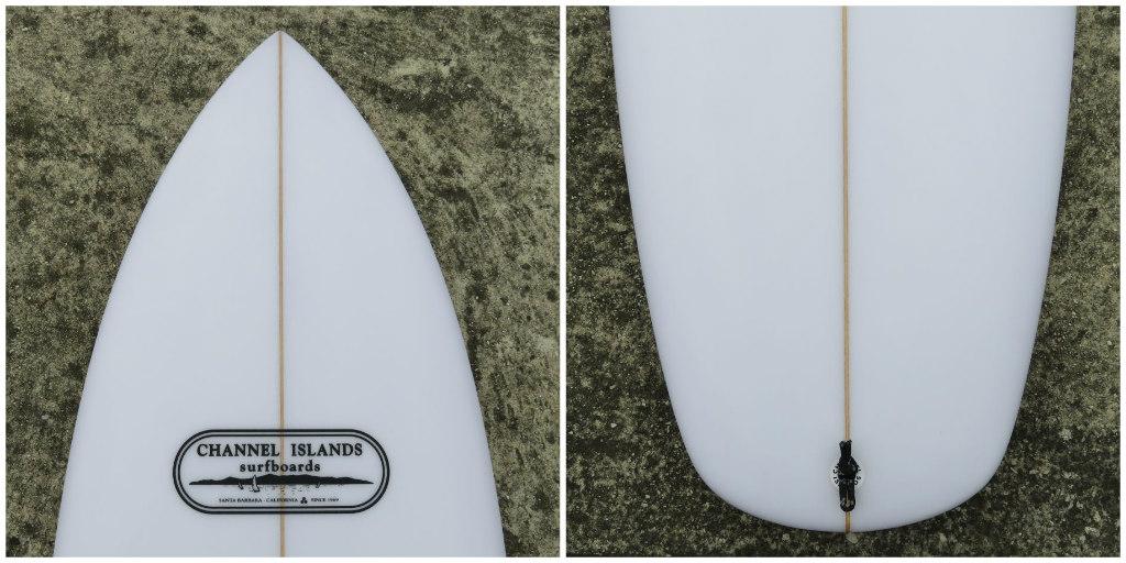 Channel Islands Mini Collage 1