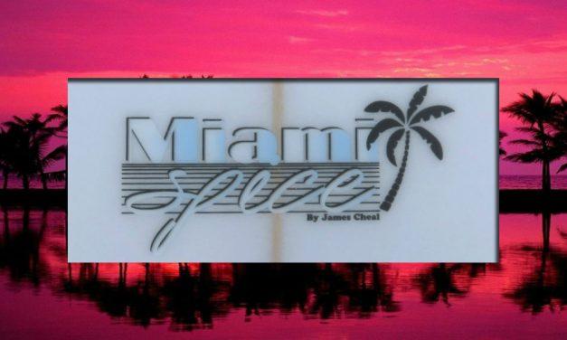 Chilli Miami Spice