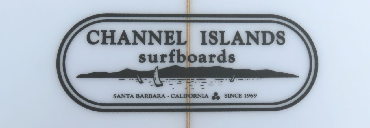 Channel Islands Mini