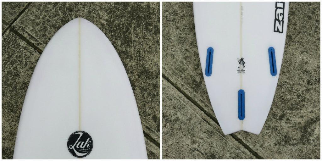 Zak Ringmaster Model Collage 2