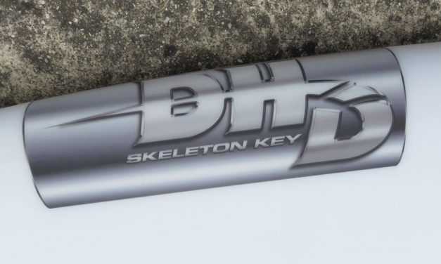 DHD Skeleton Key model