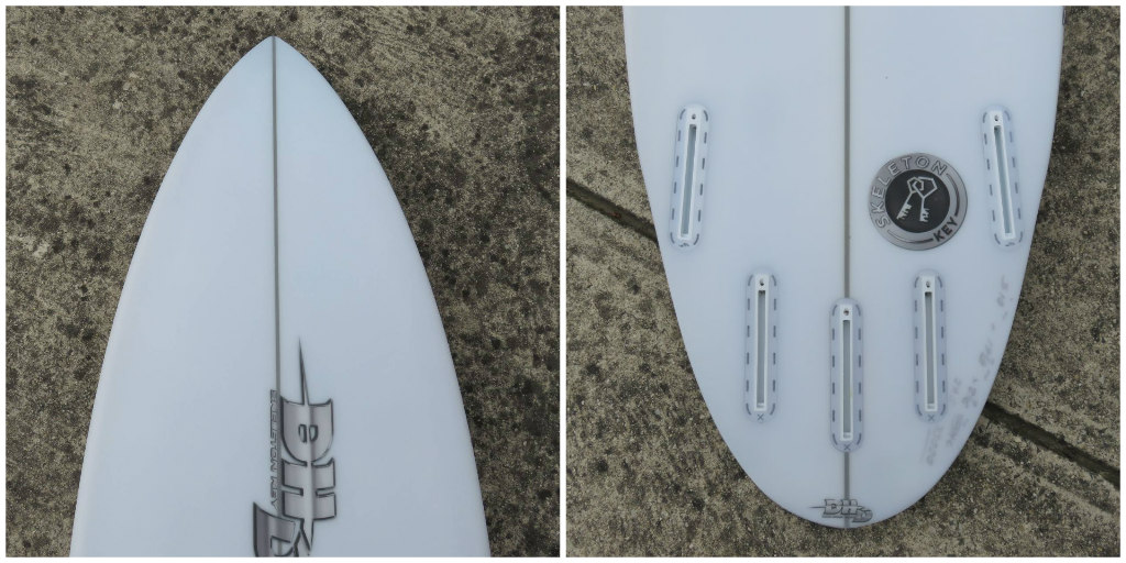 DHD Skeleton Key model  Collage 2