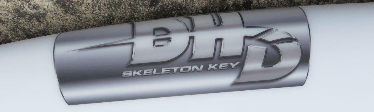 DHD Skeleton Key model