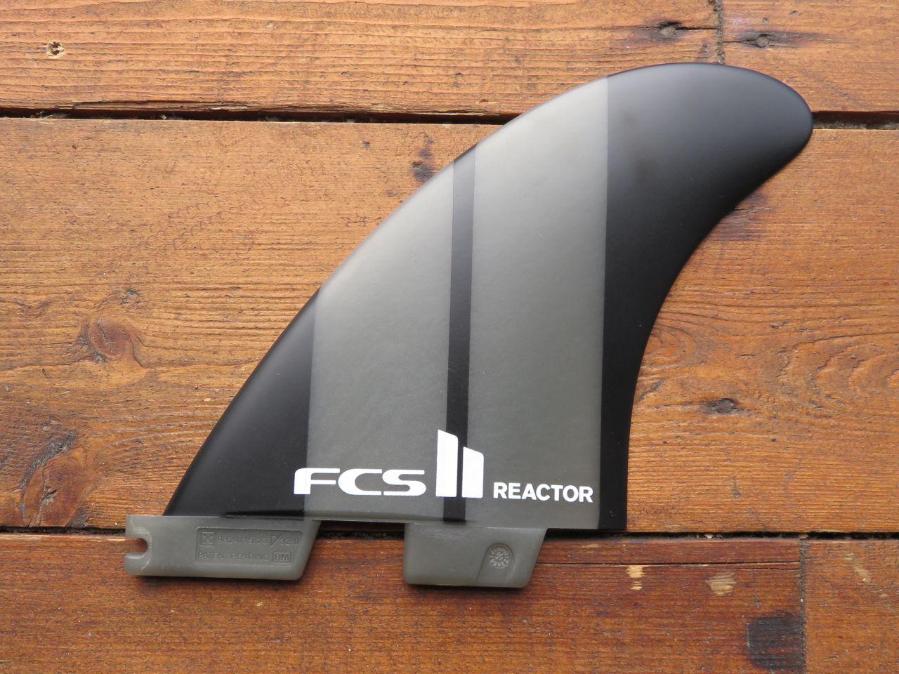 FCSII Neo Glass Fin Range