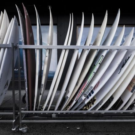 Secondhand Surfboards Wanted