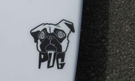 Superbrand Pug