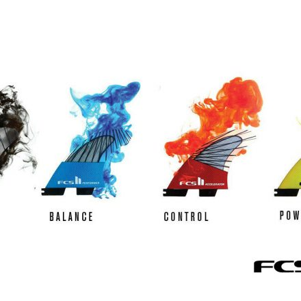 Check out the FCS II PC Carbon
