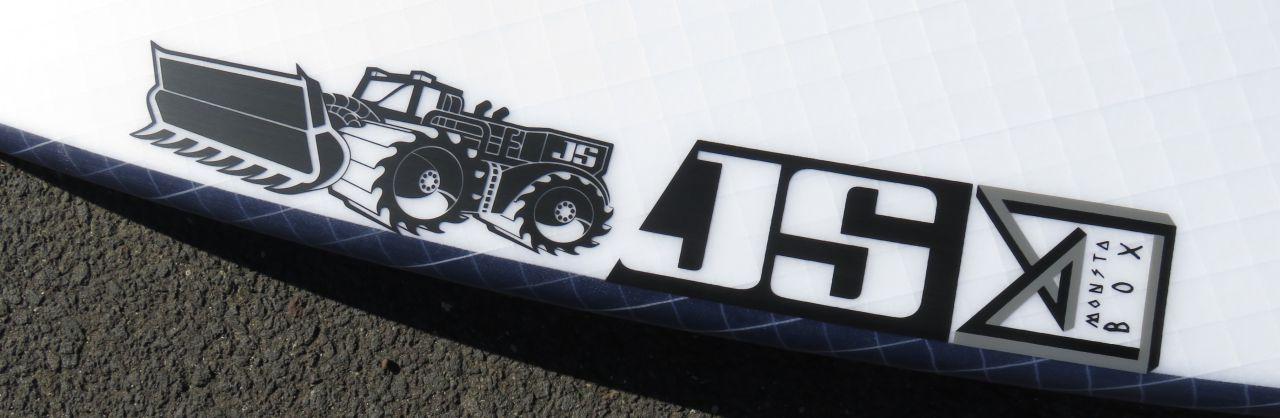 JS Industries Monsta Box HyFi