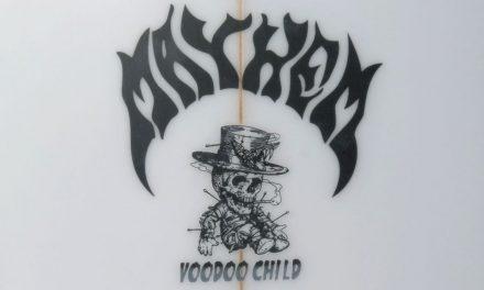 …Lost Voodoo Child Model