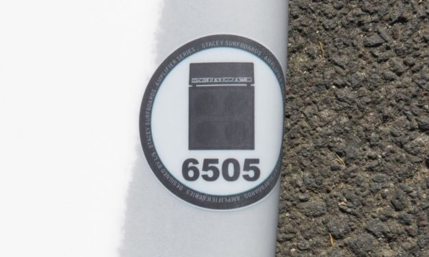 Stacey 6505 Round Tail