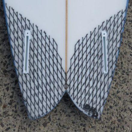Twin Fin Surfboard Models