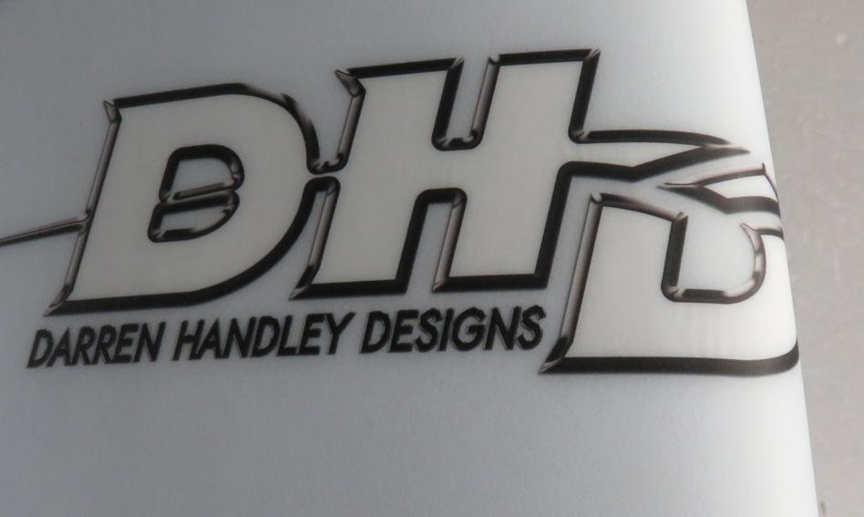 DHD XRS Model