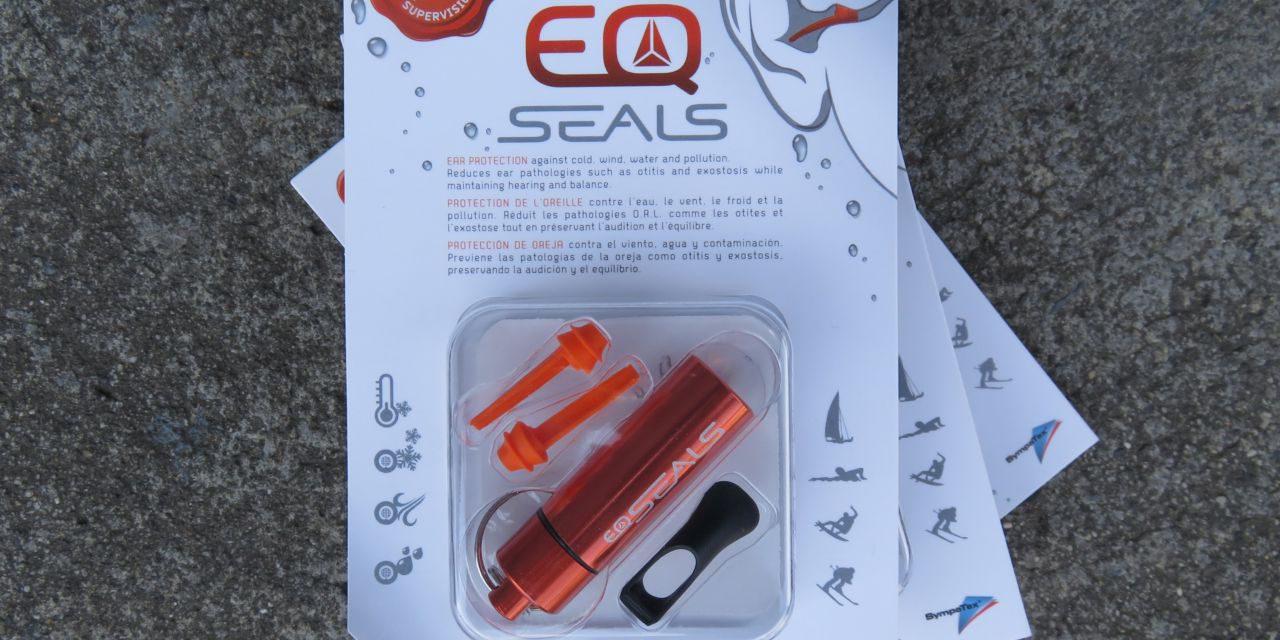 EQ Seals Earplugs
