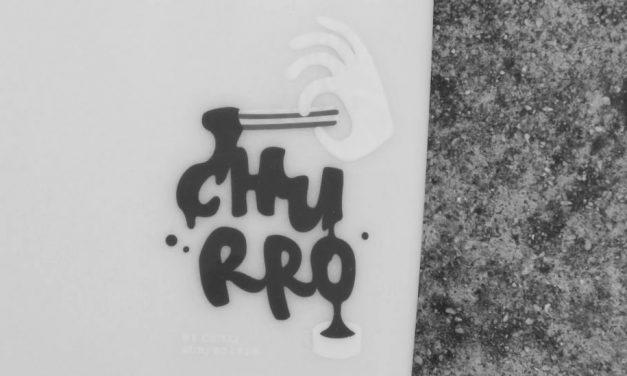 Chilli Churo