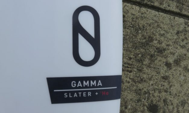 Slater Designs Gamma Now In Store