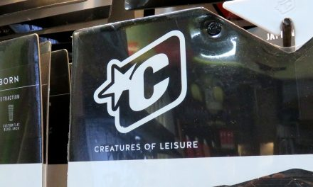 New Creatures Grips in Store
