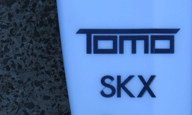 Firewire Tomo SKX