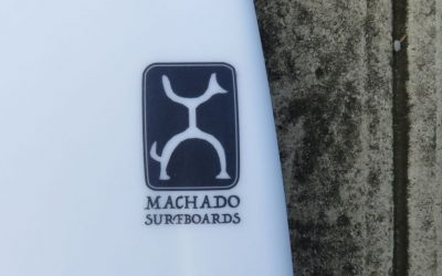 Rob Machado Midas by Firewire