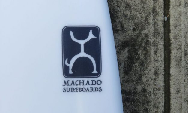 Rob Machado Midas by Firewire