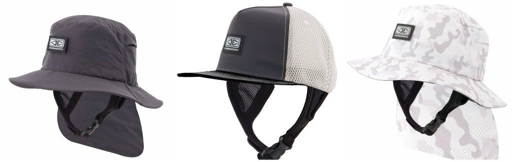 5b4ebcdace1 New Range of Ocean   Earth Surf Hats now in store