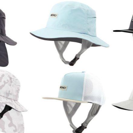 Ocean & Earth Surf Hats