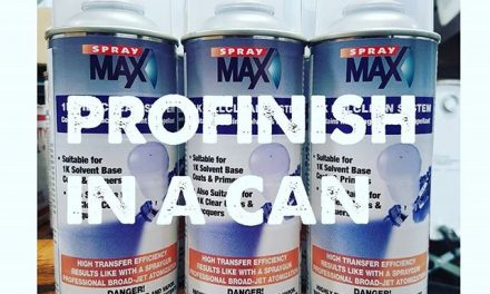 PROFINISH IN A CAN