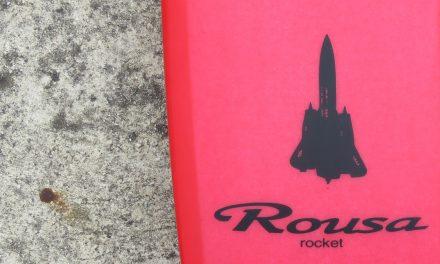 Rousa Rocket
