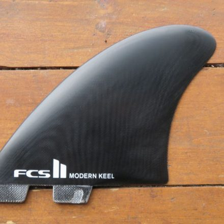 FCSII Modern Keel PG Twin