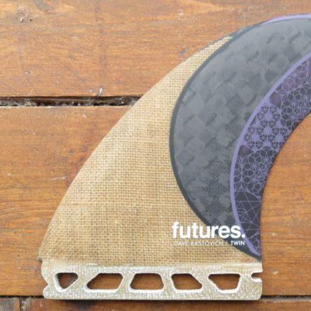 Futures Rasta Twin plus 1