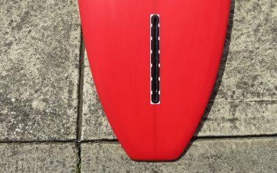 Traditional Zak Longboard Shapes