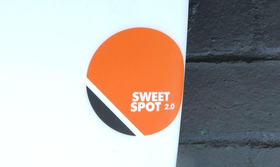DHD Sweet Spot 2.0