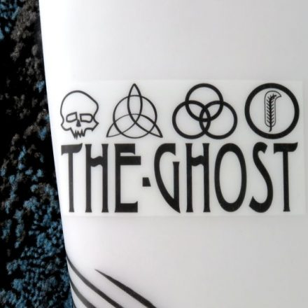 Top-up of the Pyzel Ghost