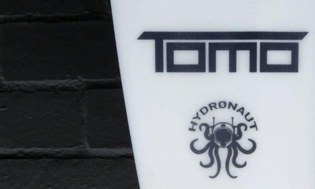 Firewire Tomo Hydronaut