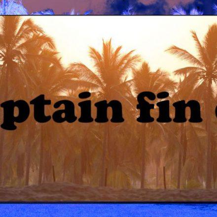 Captain Fin Co. Restock