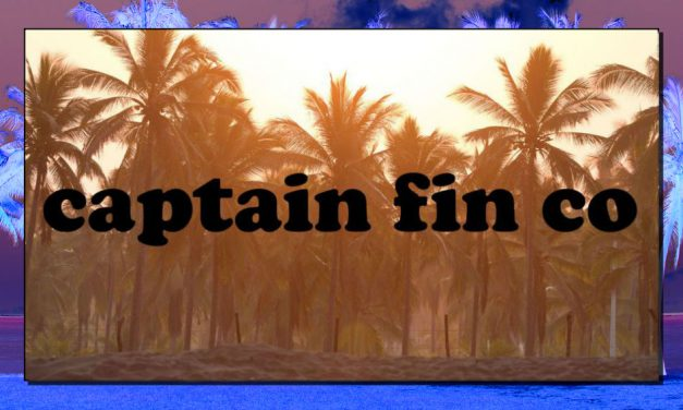 Captain Fin Co. Restock