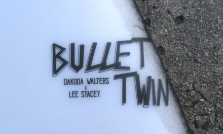 Bullet Twin from Stacey
