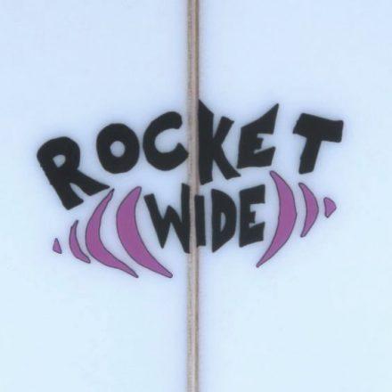 Channel Islands Rocket Wide