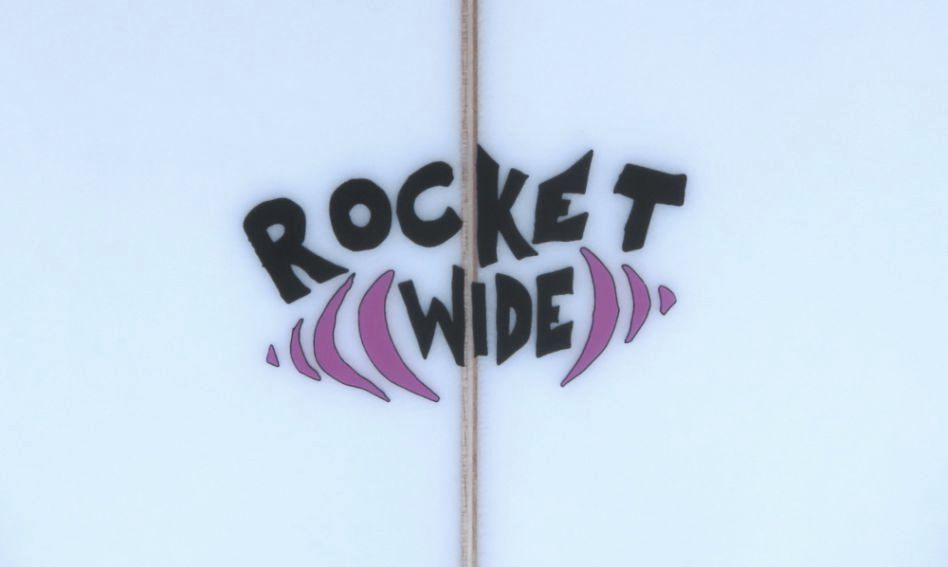 Channel Islands Rocket Wide