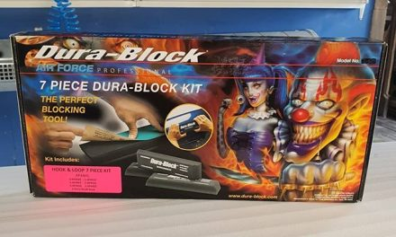 Surfboard Studio is proud to announce that we will be selling the Dura-Block range of EvaRubber blocks from the USA