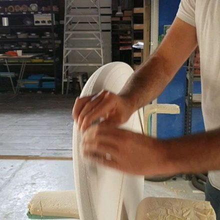 One on One Surfboard courses at the Surfboard Studio have been a massive hit since we put them up online